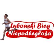 Logo 4. Luboński Bieg Niepodległości