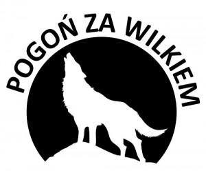 logo pogon za wilkiem duze