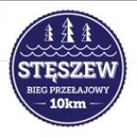 logo IV Steszewski bieg przelajowy