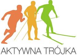 logo aktywna trójka