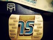 medal 15 Poznan maraton_PoznanBiega_pl