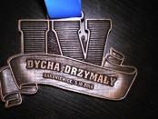 medal IV Dycha Drzymaly
