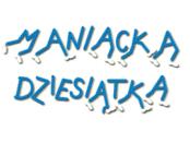 logo maniacka dziesiatka