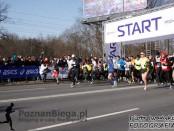 start 6 poznan polmaraton