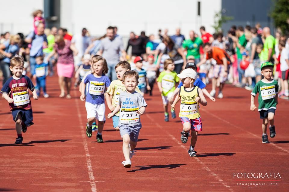 kids runnn