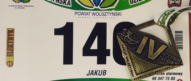 medal wolsztyn 2015
