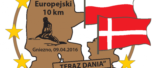 medal bieg europejski 2016