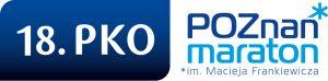18. PKO Poznań Maratonu im. Macieja Frankiewicza @ MTP | Poznań | wielkopolskie | Polska