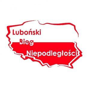 Luboński Bieg Niepodległości @ Luboń | wielkopolskie | Polska