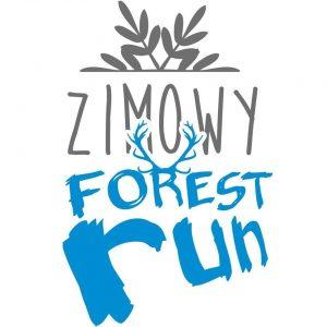 Zimowy Forest Run @ Mosina | wielkopolskie | Polska
