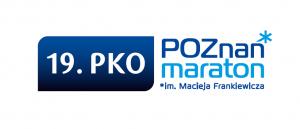 19. PKO Poznań Maratonu @ Poznań | wielkopolskie | Polska